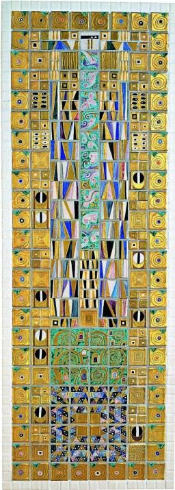 treviso Gli ori di Klimt